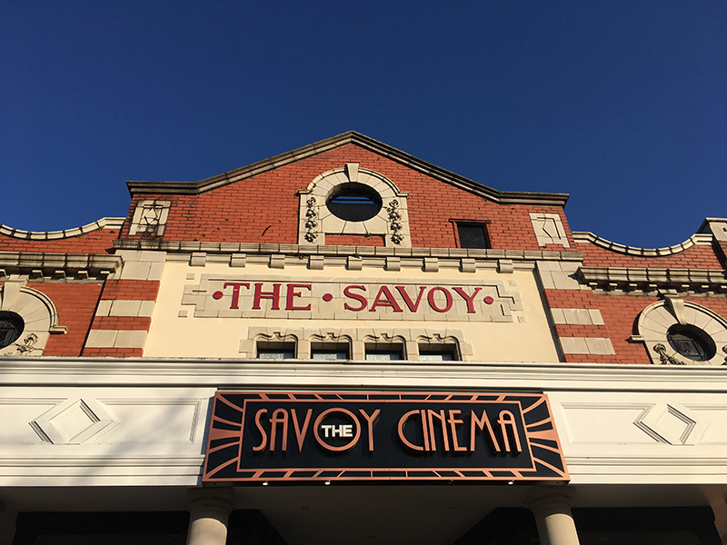 2019 03 29 The Heatons The Savoy 2