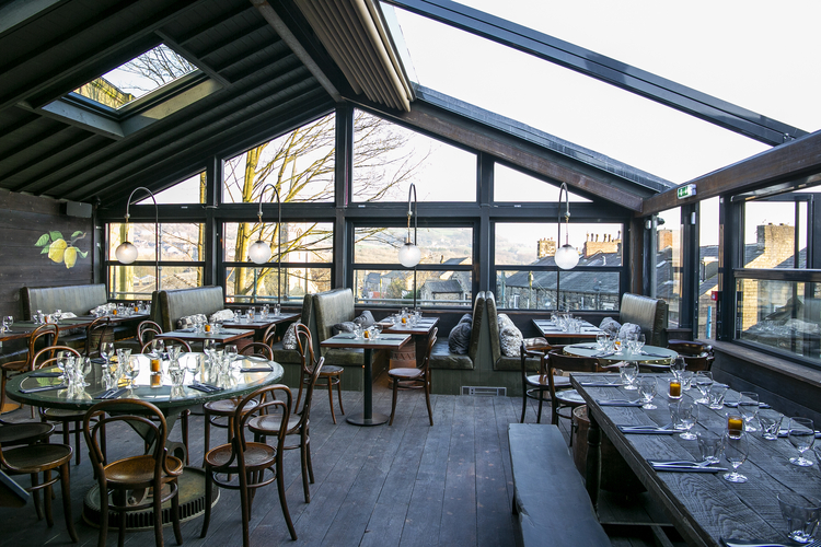 First Look At Tre Ciccio Ramsbottom