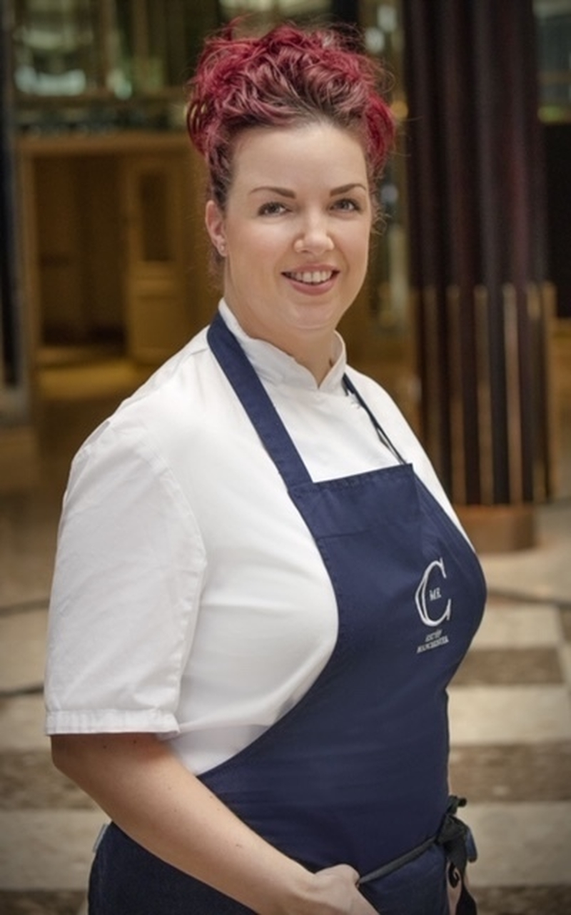 2019 06 28 Mr Coopers Chef Rebecca Richardson