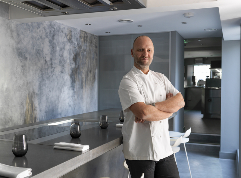 2019 07 15 Simon Rogan At Aulis At Lenclume