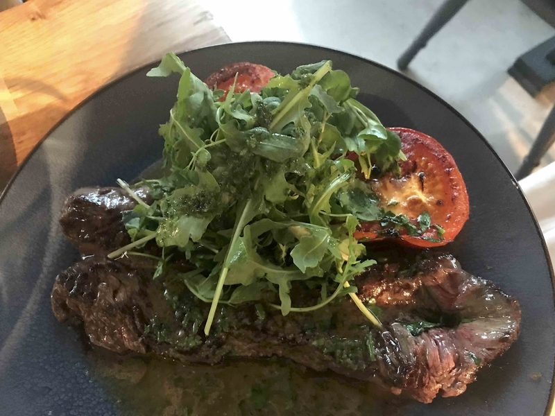 2019 07 22 Street Urchin Hanger Steak