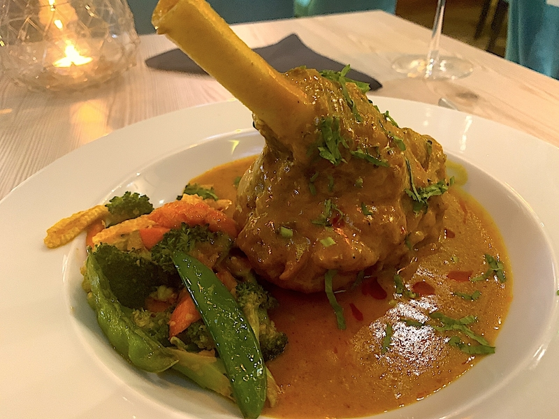 2019 10 25 Wa Ji Wah Review Lamb Shank