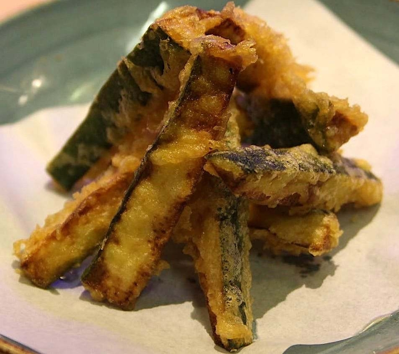 2019 11 26 Chish And Fips Zucchini Chips