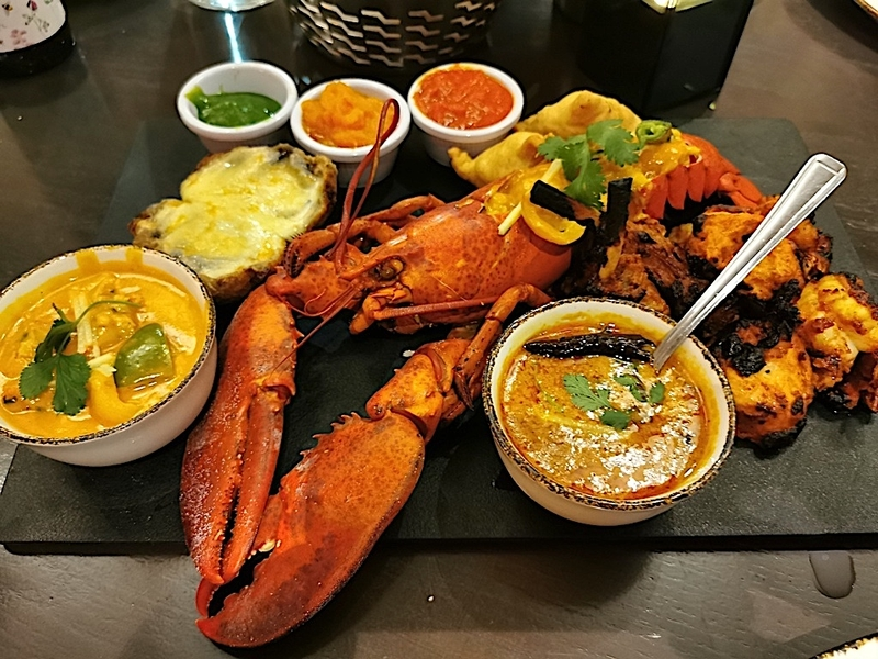 2019 12 03 Ashas Lobster Best Dish