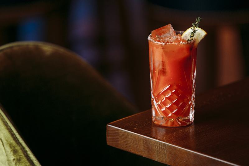 Banyan Bloody Mary