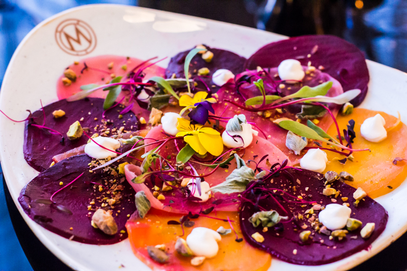 2018 11 01 Masons Low Res Carpaccio Of Beetroot 1