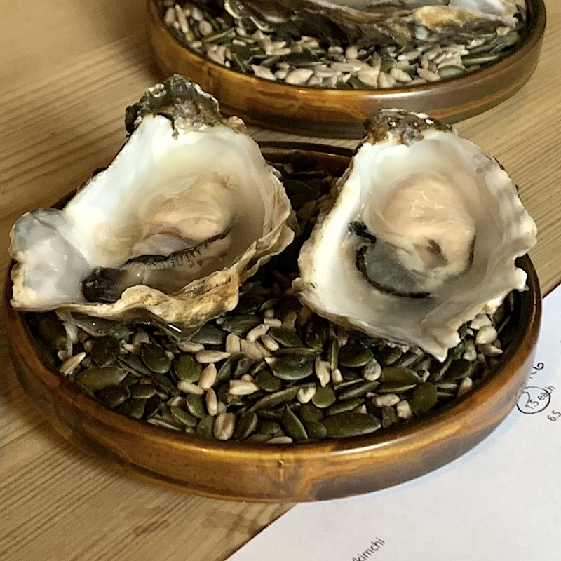 2020 10 26 Pack Horse Oysters