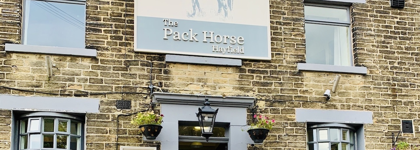 2020 10 27 Pack Horse Exterior