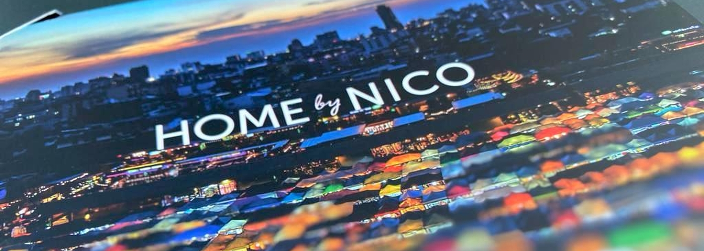 2020 11 19 Home X Home By Nico