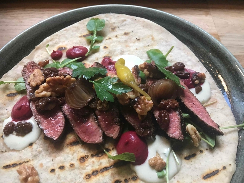 2020 03 03 Flat Iron Steak Bab
