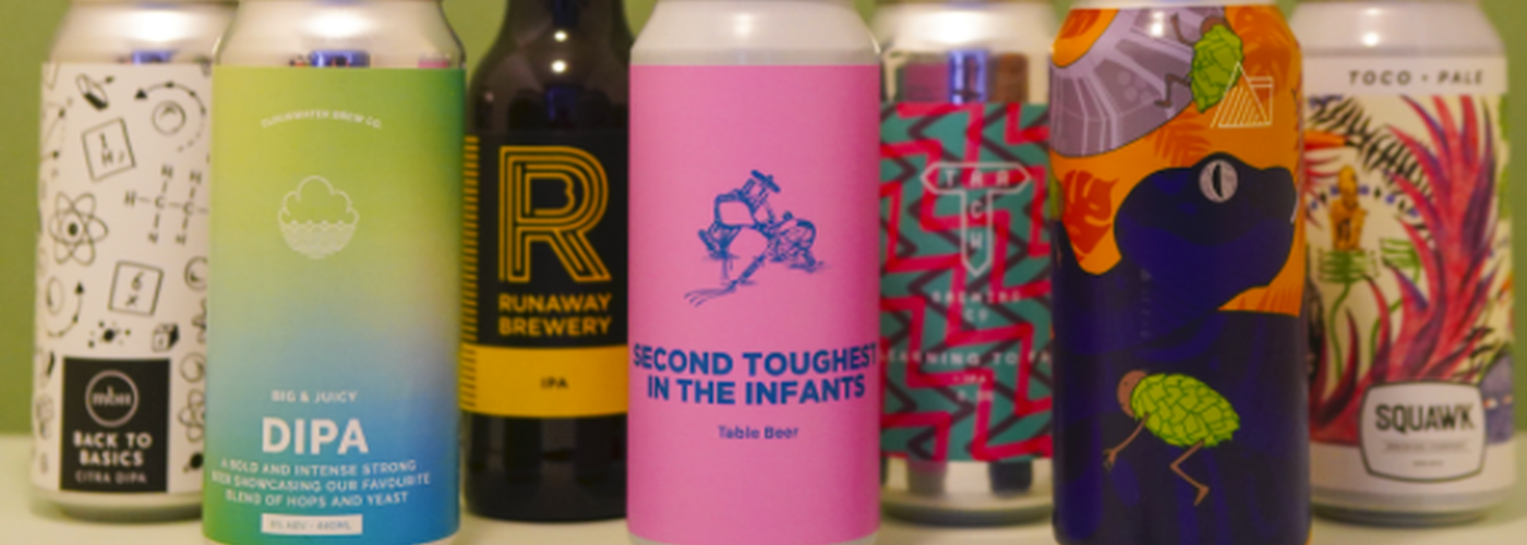 2020 03 20 Hop Around Taste Of Manchester Cloudwater