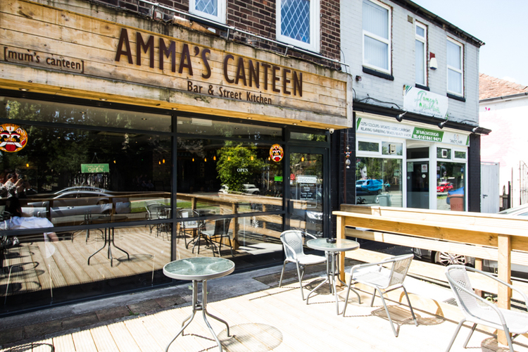 2019 07 12 Amaas Canteen Venue 3
