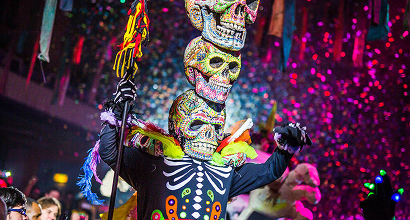 2017 10 05 Festival Of The Dead