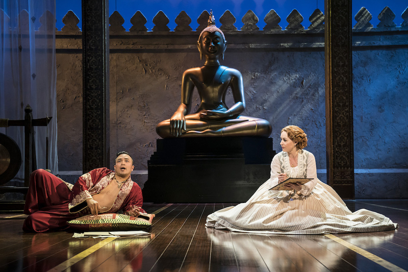 The King And I 2 Johan Persson 4