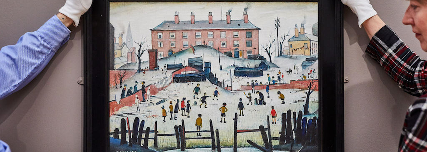 2019 05 24 Lowry A Cricket Match