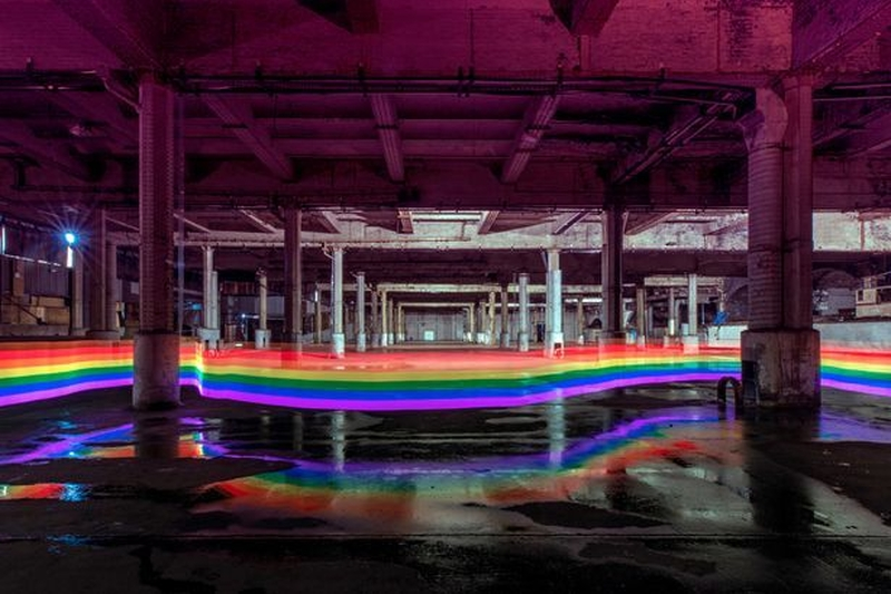 2019 06 28 Mayfield Depot Pride
