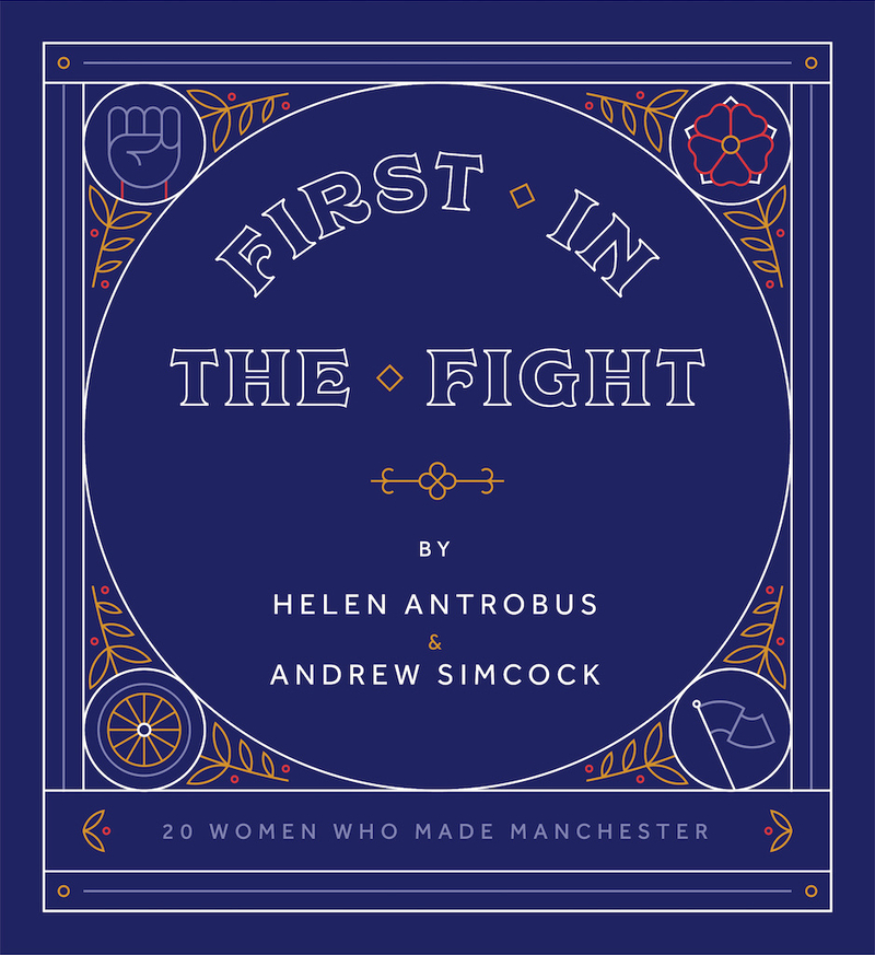 2019 12 02 First In The Fight Cover