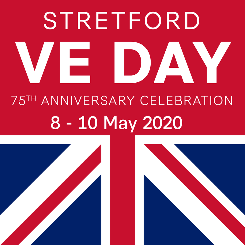 2020 05 05 Stretford Ve Day