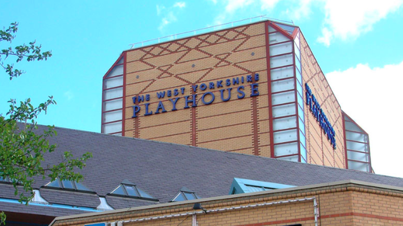 West Yorkshire Leeds Playhouse