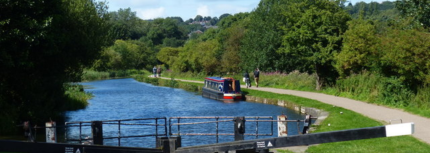 2018 09 26 Leeds Running Simon Richardson Canal