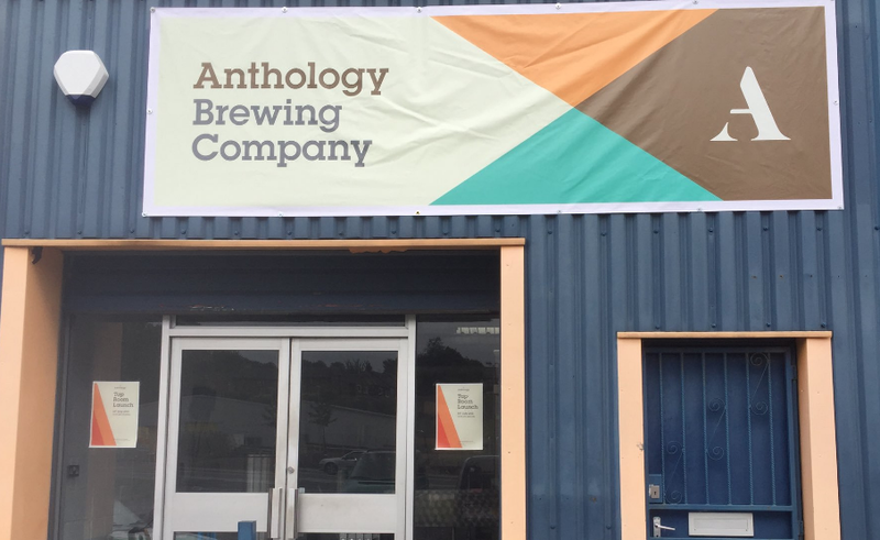 2018 12 04 Anthology Brewing Company