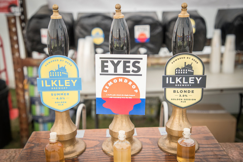 2019 04 17 Ilkley Brewery Pumps