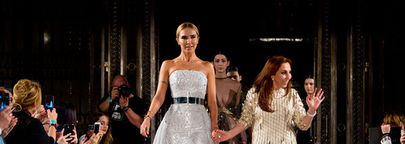 8 Fashion Designers We D Love To See At Manchester Fashion Week