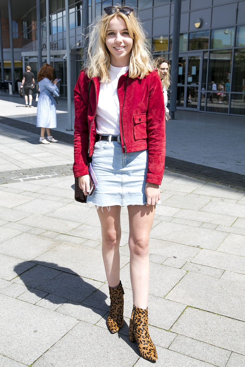 Street Style Were You Snapped At The British Style Collective Fashion Weekend Confidentials