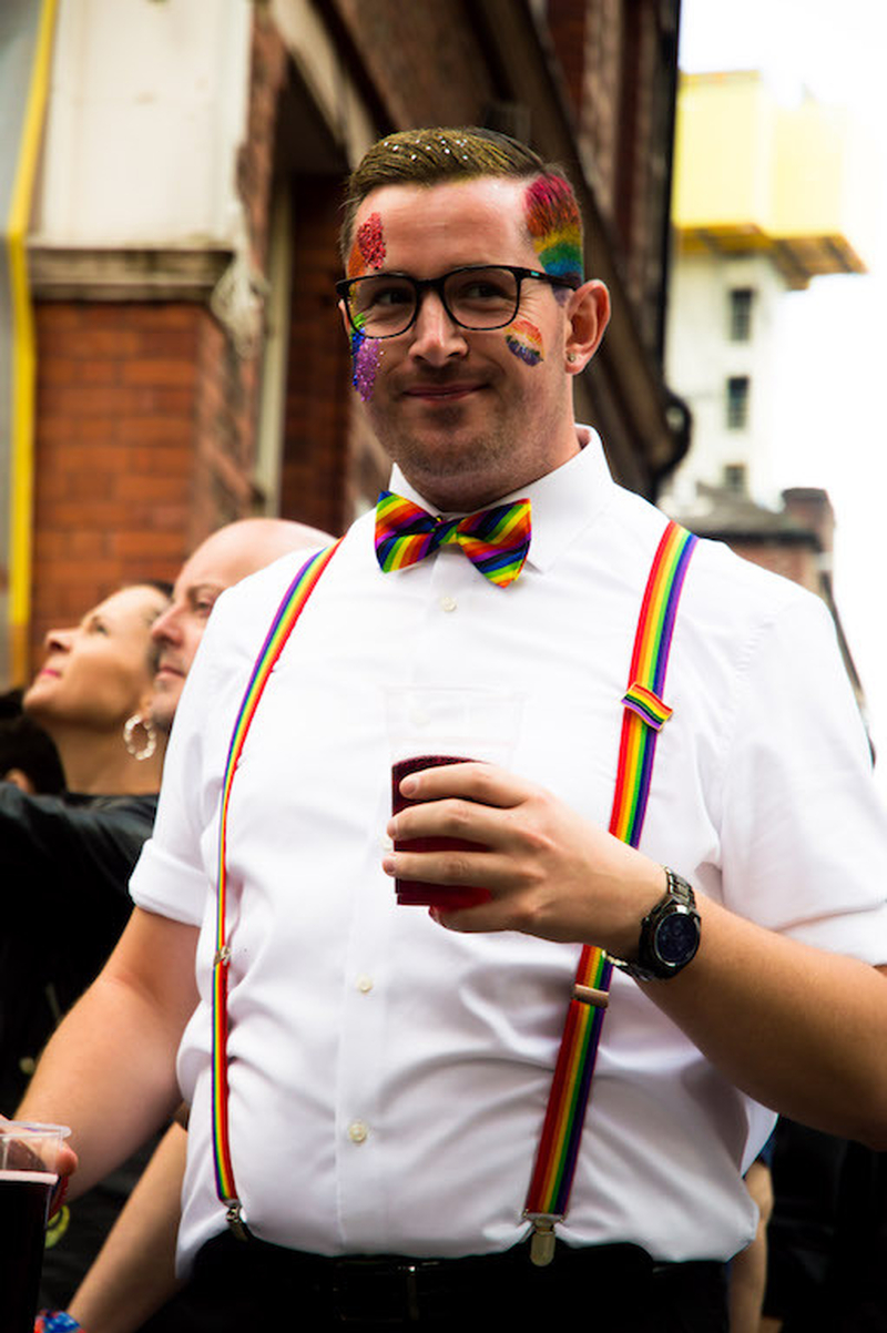18 08 26 Manchester Pride Best Dressed 1 Of 1 13