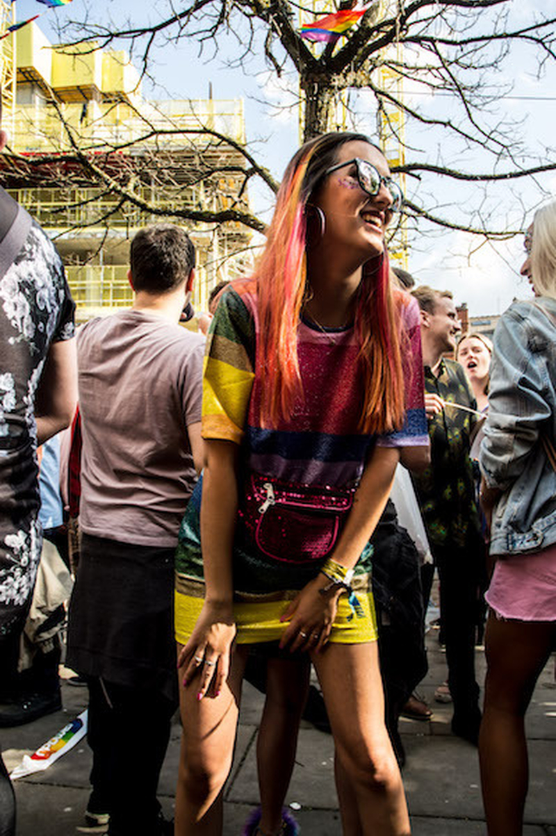 18 08 26 Manchester Pride Best Dressed 1 Of 2