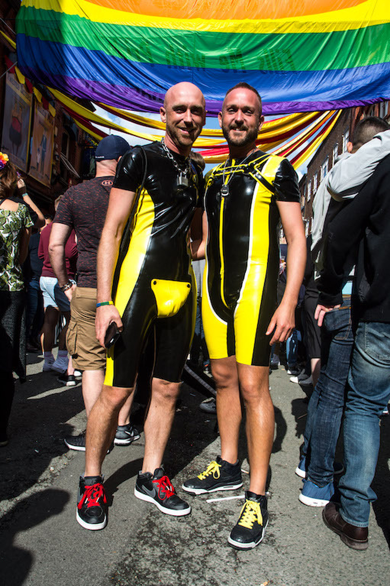 18 08 26 Manchester Pride Best Dressed 1 Of 1 14