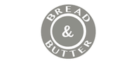 20191101 Bread And Butter Logo 216X100