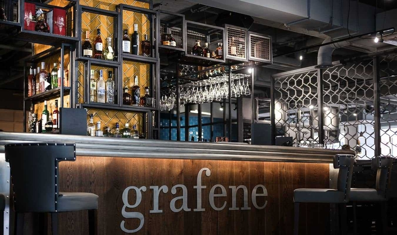 Grafene Bar