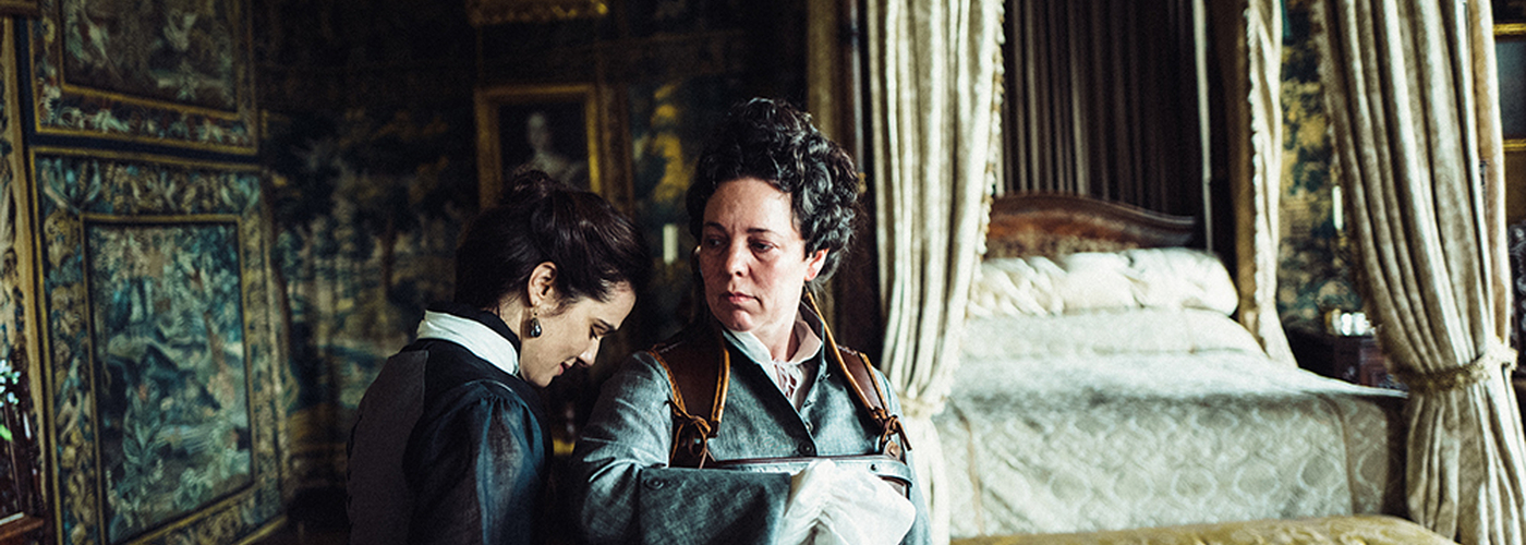 The Favourite1
