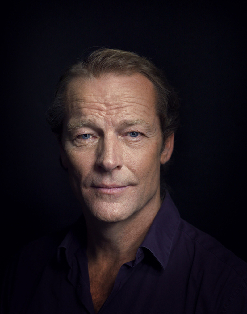 2019 07 19 Iain Glen By Rory Lewis