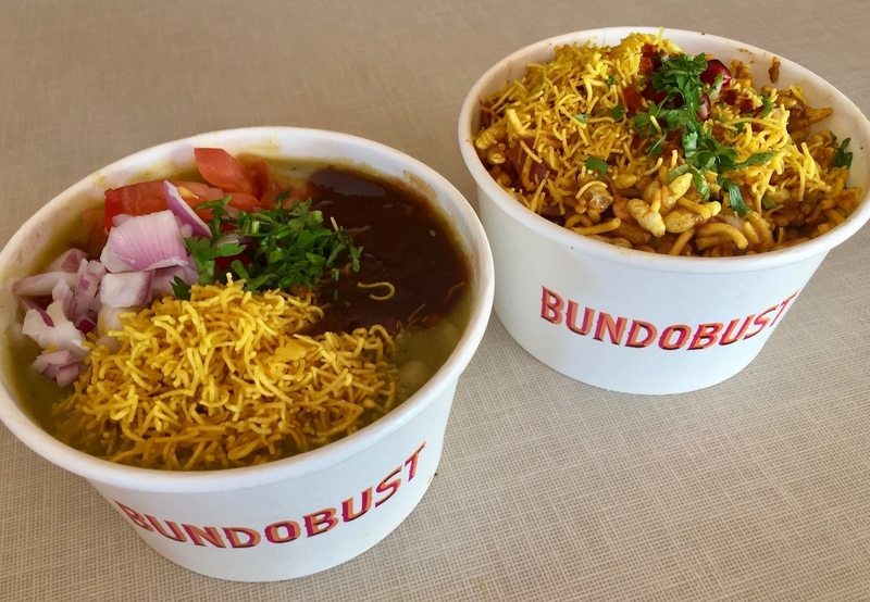 2019 06 24 Bundobust Liv Raghda Pethis And Bhel Puri