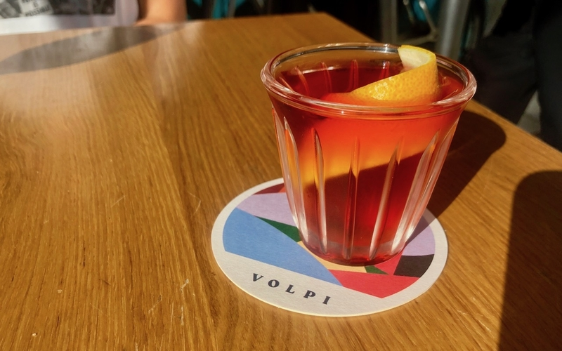 'This could be anywhere; Liverpool or Rome' – Volpi, Duke Street reviewed