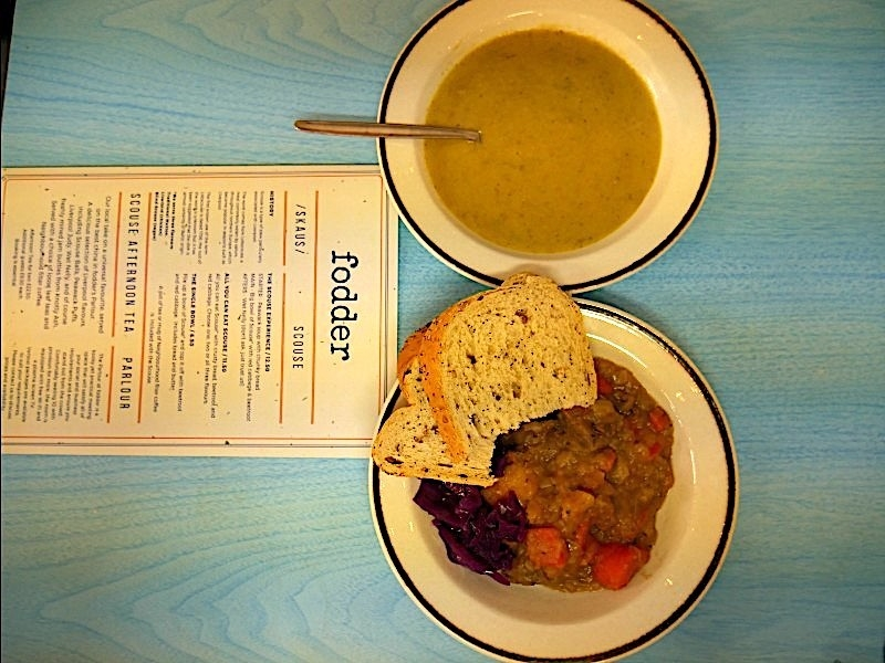 2019 10 23 Fodder Leek And Potato Soup And Mutton Scouse