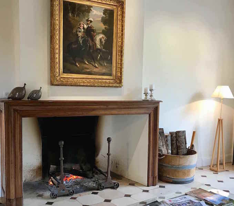 180204 Bastide Fireplace