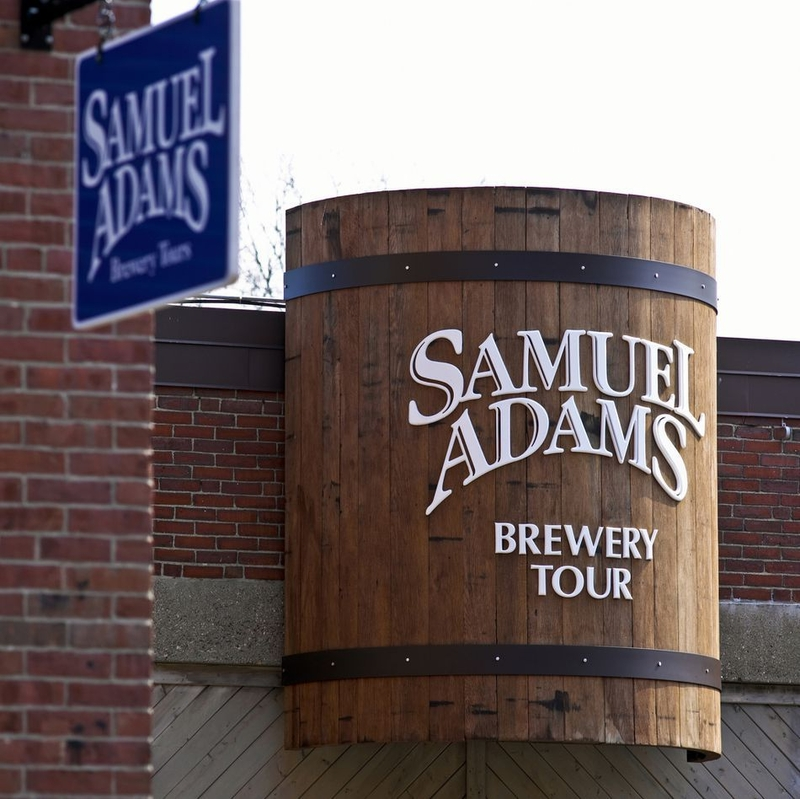 180426 Sam Adams Tour