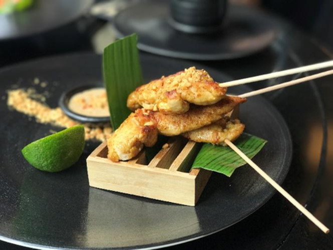 Top 10 Healthy Places To Eat Out In Manchester