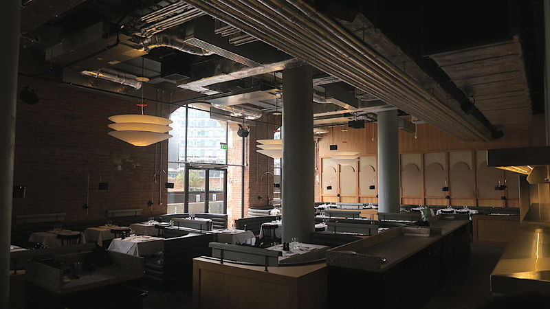 2019 08 30 Bistrotheque Manchester Almost Complete
