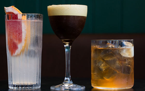 Best Manchester Bars Places To Drink In Manchester