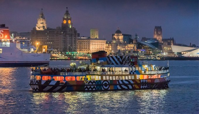 The best Halloween happenings in Liverpool for 2019