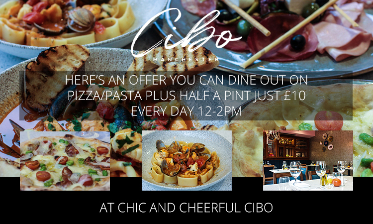 2018 04 05 Cibo lunch banners