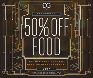 2017 07 25 Don Giovanni 50% off