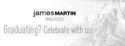 2017 06 29 James Martin graduation