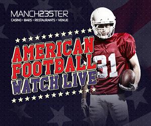 2017 09 13 Manchester235 american football live screenings
