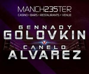 2017 08 22 Golovkin v Alvarez
