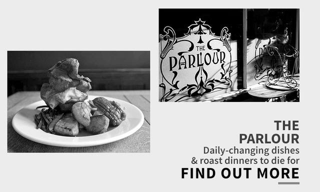 2017 10 10 The Parlour